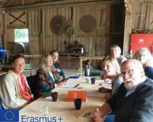 Erasmus-Sweden